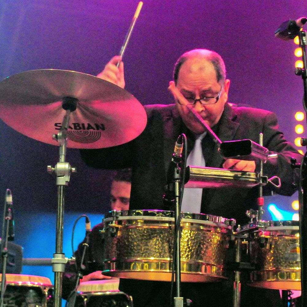 The Opening of a Latin Jazz World