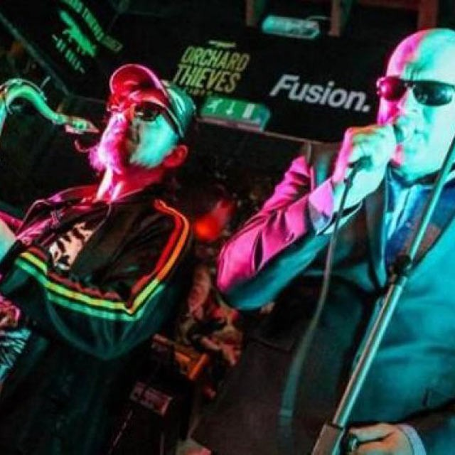Ska Tribute Acts