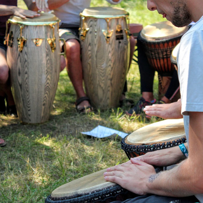 Drum Workshops